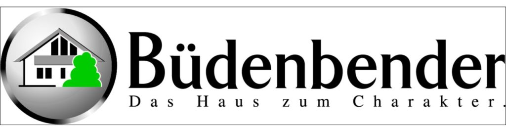 Büdenbender-Logo